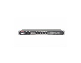 "LSC • Convertisseur NEXUS Ethernet/DMX RDM 5 ports 2*RJ45 / 5*XLR 5 rackable 19""-ethernet--art-net--dmx"
