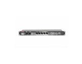 """LSC • Convertisseur NEXUS Ethernet/DMX RDM 5 ports 2*RJ45 / 5*XLR 5 rackable 19""""-controle"""