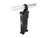 LSC • Kit d'accroche pour convertisseur NXST ou splitter MDRT-accessoires