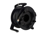 NEUTRIK • Cable opticalCON Quad monomode 250m sur touret IP65-fibre-optique