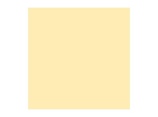 Filtre gélatine LEE FILTERS Zircon Warm Amber 8 - rouleau 3,05m x 1,20m
