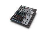 LDS • Console audio 6 voies avec effets-audio