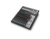 LDS • Console audio 12 voies avec effets et compresseur intégrés-audio