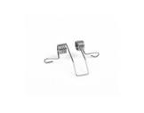 ESL • Ressort de fixation pour profilé gamme double & lipod-accessoires-de-profiles-led-strip
