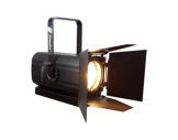 Projecteur LED lentille Fresnel 250W 6500K 10°/96° - SERENILED PLUS RVE-eclairage-spectacle