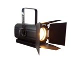 Projecteur LED lentille martelé 250W 6500K 10°/80° - SERENILED PLUS RVE-pc--fresnel