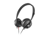 SENNHEISER • Casque HD25 LIGHT simple arceau + câble droit 1,5 m-casques