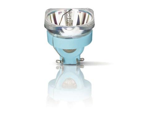 Lampe à décharge MSD PHILIPS 250W Platinum 11 R 12000 lm 7800K 2000H