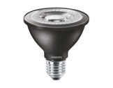 PHILIPS • LED PAR30 9,5W 230V E27 4000K 25° 875lm 40000H gradable