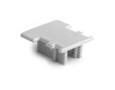 ESL • Embout plein pour profilé gamme HR LINE-accessoires-de-profiles-led-strip