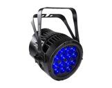 Projecteur PAR à LED IP54 ARCLED7513Q2ZSC 14 x 15 W full RGBW zoom 6-30°-eclairage-spectacle