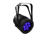 Projecteur LEDs ARCLED7507Q2ZSC 7 x 15W Full RGBW Zoom 8-40° IP54 • PROLIGHTS-pars