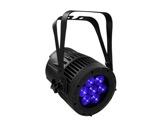 Projecteur PAR à LED IP54 ARCLED7507Q2ZSC 7 x 15 W full RGBW zoom 8-40°-eclairage-spectacle
