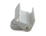 ESL • Clip fixation PVC articulé pour MICRO, PDS4, PDS O-accessoires-de-profiles-led-strip