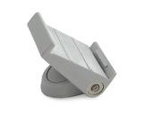 ESL • Clip de fixation PVC articulé pour profilé gamme double & lipod-accessoires-de-profiles-led-strip