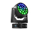 Lyre Wash LED matricée STARK1000 PROLIGHTS full RGBW 19 x 40 W zoom 3-45°-eclairage-spectacle
