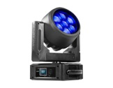 Lyre Wash LED non matricée STARK400CC PROLIGHTS full RGBW 7 x 40 W zoom 3-45°-eclairage-spectacle