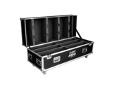 PROLIGHTS • Flight case pour 6 ARENACOB