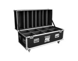 PROLIGHTS • Flight case pour 8 PIXIEZOOM-eclairage-spectacle