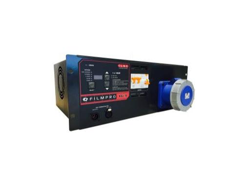 LSC • Gradateur FILMPRO 1 x 63A sortie sur P17 63A mono