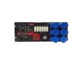 LSC • Gradateur FILMPRO 6 x 10A sorties sur 6 x P17 16A mono + 1 x Socapex-controle