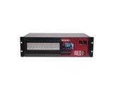 LSC • Gradateur RED3 12 x 10A sorties sur prises Schuko-controle