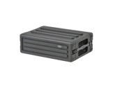 "SKB • Roto Shallow Rack 19"" - 3U - profondeur de rail à rail 272 mm-flight-cases"