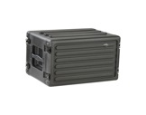 "SKB • Roto Shallow Rack 19"" - 6U - profondeur de rail à rail 272 mm-flight-cases"