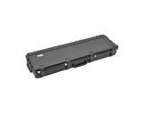 SKB • Valise étanche noire 1283 x 368 x 152 (114+38) mm avec mousse + roulettes-flight-cases