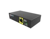 ENTTEC • Storm 8 Ethernet vers 8 univers DMX512-controle