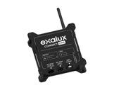 """Connect One """"Basic"""" + câble secteur • EXALUX-transmetteurs-dmx-hf"""