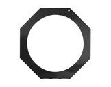 Porte filtre noir pour projecteur PAR64 L598CE/CH 247x247mm-accessoires