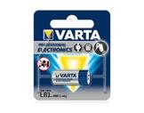 VARTA • Piles alcalines LR1 blister x 1-consommables
