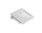 ESL • Embout pour profilé gamme NIBO-accessoires-de-profiles-led-strip