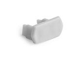 ESL • Embout plein pour profilé gamme Micro articulé-accessoires-de-profiles-led-strip