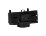 PROLIGHTS • Adaptateur rail 3 allumages noir (A SOUDER) pour MINIECLIPSE / DISPL-alimentations-et-accessoires