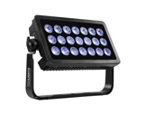 PROLIGHTS • Dalle à LEDs SOLAR21 21 x 10 W RGBW IP65-projecteurs-en-saillie