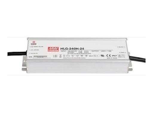 Alimentation • LED 240W 24V 10A IP67