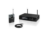 SENNHEISER • Ensemble complet XSW2 instrument CI1 A:548-572 MHz-micros-hf