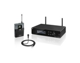 SENNHEISER • Ensemble complet XSW2 micro cravate ME2 omindirect A:548-572 MHz-audio