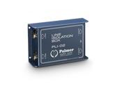 PALMER • Boîtier d'isolation ligne 2 canaux-audio