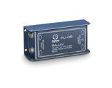PALMER • Boîtier d'isolation ligne 2 canaux-peripheriques-audio