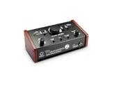 PALMER • Contrôleur de monitoring passif-peripheriques-audio
