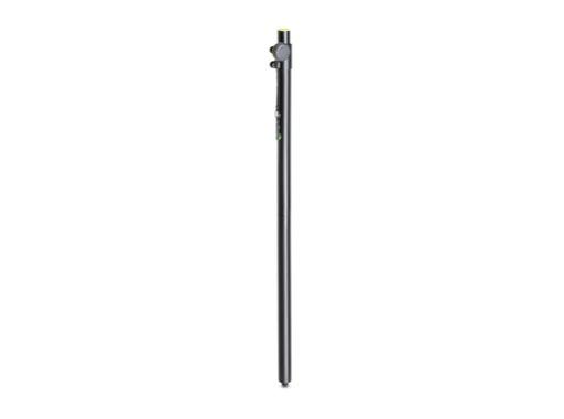 GRAVITY • Tube télescopique 35 mm vers filetage M20, longueur 1400 mm, 2 parties