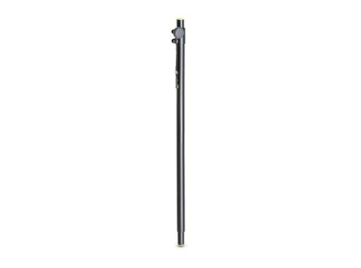 GRAVITY • Tube télescopique 35 mm sur 35 mm, longueur 1400 mm