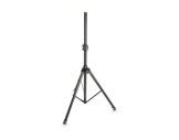 GRAVITY • Pied d'enceinte aluminium 50 kg, ø 35 mm, hauteur de 1060 à 1920 mm-audio