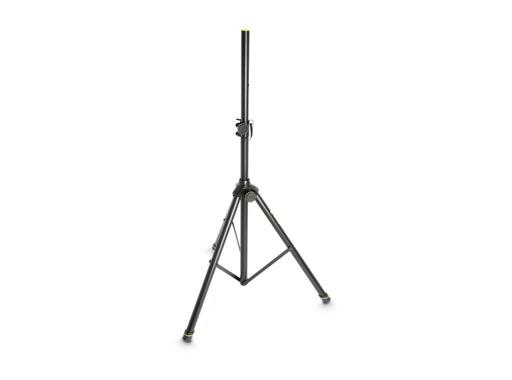 GRAVITY • Pied d'enceinte acier 50 kg, ø 35 mm, hauteur de 1060 à 1920 mm