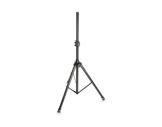 GRAVITY • Pied d'enceinte acier 50 kg, ø 35 mm, hauteur de 1060 à 1920 mm-audio