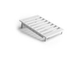 ESL • Embout pour profilé gamme BOX-accessoires-de-profiles-led-strip
