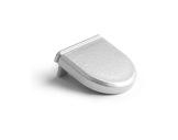 ESL • Embout plein teinte métal pour profilé gamme GIZA OVAL-accessoires-de-profiles-led-strip